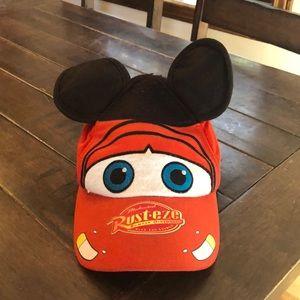 Disney Cars Hat - Kids (2-4T)